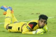ISL 2018: NEUFC goalkeeper TP Rehenesh put under interim suspension