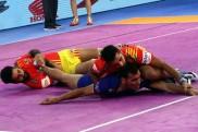 PKL 2018: Dabang Delhi edge out Gujarat Fortunegiants to end latter's unbeaten run