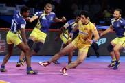 PKL 2018: Ajay Thakur displays strength as Tamil Thalaivas edge Telugu Titans in Southern Derby