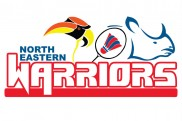 PBL: North Eastern Warriors: Team and Player profile