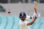We deserved to win, says Virat Kohli