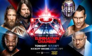 WWE Elimination Chamber 2019 predictions: Two titles to change hands
