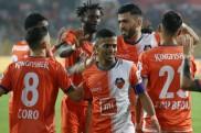 ISL: FCG vs ATK: Goa leave ATK staring at exit