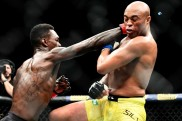 UFC 234 results: Unbeaten Adesanya outscores veteran Silva after Whittaker withdrawal