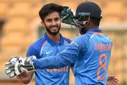 Markande scalps five as India A wallop England Lions
