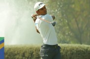 PGTI Players Championship: Young Sunit Chowrasia edges ahead with a gritty 70 in brutal conditions on day three