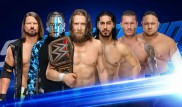 WWE Smackdown Live preview and schedule: February 12, 2019