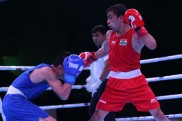 Amit Panghal, Shiva Thapa enter semis to confirm medals at India Open