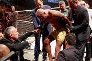 UFC 237: Anderson Silva, Rose Namajunas facing six-month medical suspensions