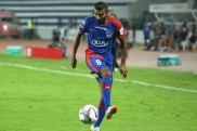 Kean Lewis signs extension with Bengaluru FC