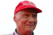 Life and timeline of Niki Lauda