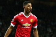 Marcus Rashford's agent hits out at Manchester United contract speculation