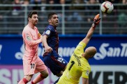 Barcelona held, Real Madrid end La Liga campaign with 12th loss