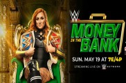 WWE Money in the Bank 2019 preview and schedule: May 19