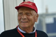 Niki Lauda, the finest f1 racers of all time