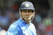 ICC WC 2019: MS Dhoni: Standing up against the storm surge