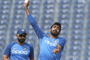 ICC WC 2019: Bumrah & Shami: India's pace twins striking fear in opponents
