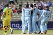 ICC World Cup 2019: England vs Australia: The Aussie meltdown
