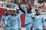 ICC WC 2019: England warm up to cricket's biggest show