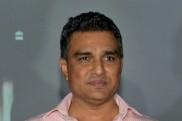 When Manjrekar was called next Gavaskar by Richards during 1988-89 series