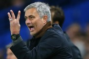 Four high-profile football managers who are currently unemployed