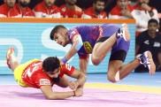 PKL 2019: Naveen Kumar stars for Dabang Delhi as they beat Gujarat Fortunegiants