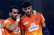Pro Kabaddi League 2019: Preview: Puneri Paltan defence look to stop Patna Pirates' Pardeep