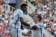 Abraham treble: Chelsea players with Premier League hattricks