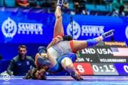 Vinesh Phogat dedicates maiden World Wrestling Championships bronze medal to country