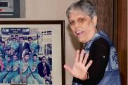 Diana Edulji, Farokh Engineer trade verbal volleys in public
