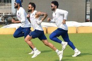 India vs West Indies: 1st T20I: India probable XI for the Hyderabad match