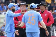India vs West Indies: Third umpire to call front-foot no-balls in the T20Is, ODIs