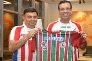 Mohun Bagan merge with ATK; to play as ATK-Mohun Bagan in next ISL season