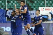 ISL 2019-20: Chennaiyin FC vs NorthEast United FC: Chennaiyin hunt down NorthEast to move up to sixth