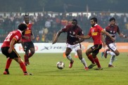 Hero I-League 2019-20: Gokulam Kerala outgun Quess East Bengal to rise to fourth