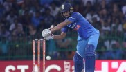 India Vs Australia: Manish Pandey makes ODI comeback after 16 months as he replaces Rishabh Pant in Rajkot