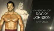 WWE Hall of Famer Rocky Johnson died of 'massive heart attack', reveals The Rock