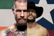 UFC 246: McGregor vs. Cowboy - How and When To Watch