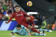 Bayern want Liverpool forward