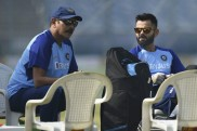 India vs New Zealand, 1st Test: India probable XI for the Wellington match