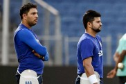 Suresh Raina opens up about sleepless night before Test debut