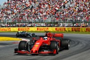 F1 announces first eight races of revised 2020 calendar