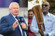 T20 franchises would have broken bank to get Vivian Richards: Ian Smith