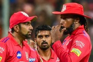 The M Ashwin story: Getting life lessons from R Ashwin, fun with Vijay Shankar, letting go engineering