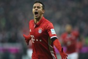 Thiago's 2019-20 Bundesliga numbers compared with Liverpool midfielders
