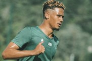 Comparing William Saliba's 2019-20 stat at Ligue 1 with all Arsenal defenders
