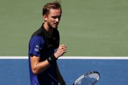 US Open 2020: Medvedev dominates at Flushing Meadows, Thiem topples Cilic
