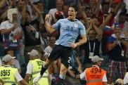Three clubs that should move for star striker Edinson Cavani on a free transfer