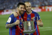 Five most decorated footballers of the 21st century