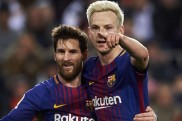 Sevilla could find a place for Messi – Rakitic